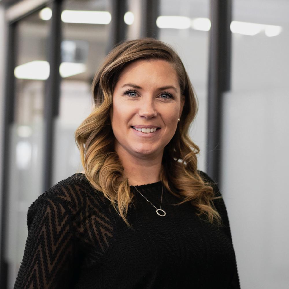 Haztech Management Team - Lindsay Brownridge