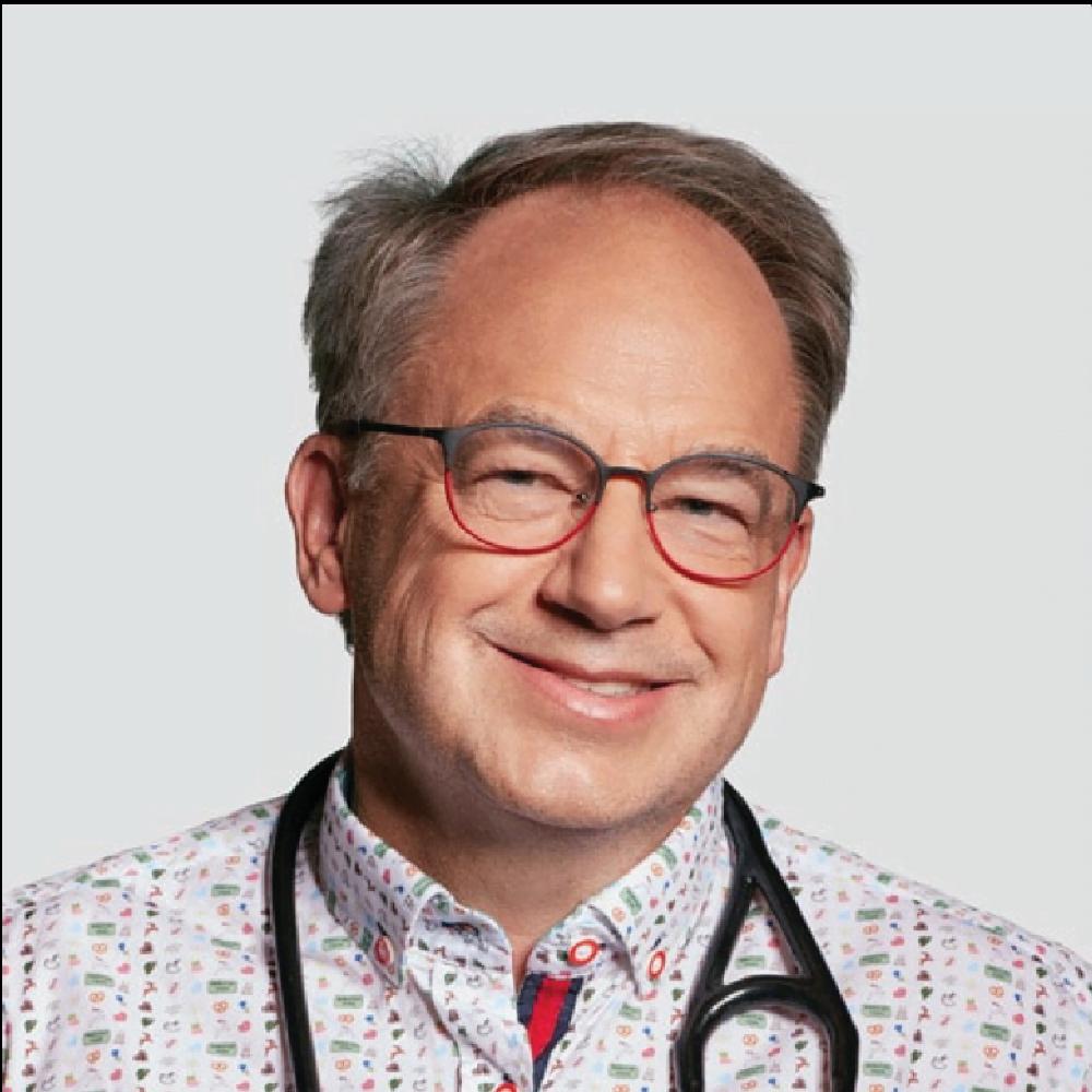 Haztech Management Team - Dr. Randy Radford