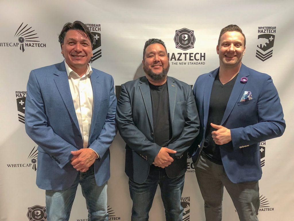 Indigenous Companies_Haztech_Shawn Hazen