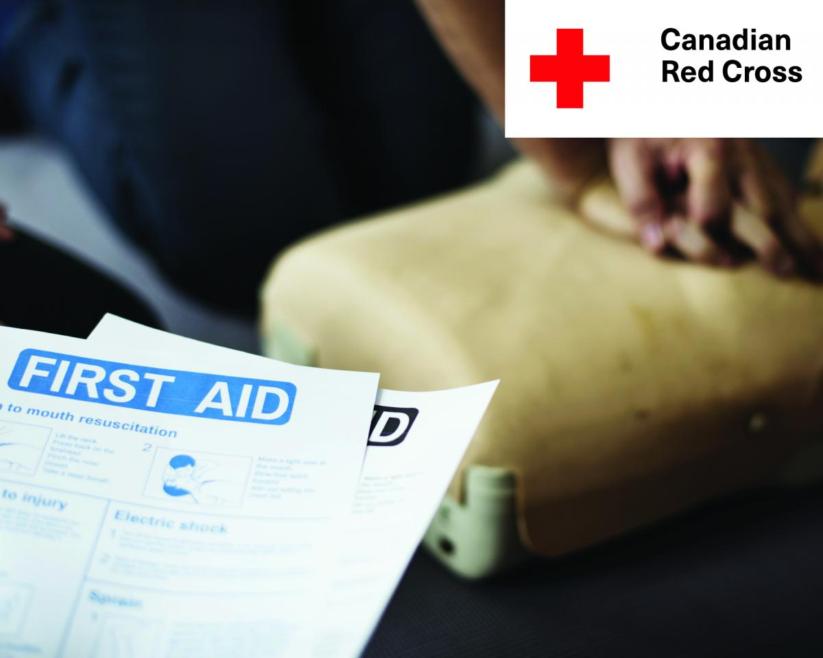 Haztech Safety Training Course - First Aid CPR